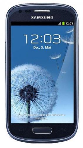 blau.de Sim Only Angebot telefonieren in ALLE Netze + Internetflat  für 19,90 EUR mtl.  + Aktionsangebot: Samsung Galaxy S3 Mini
