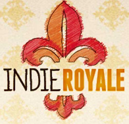 [Steam] Indie Royale - The Chosen 2 Bundle