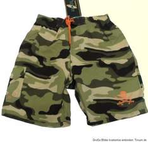 Maui Sports Badeshorts Badehose Camouflage 7,99 EUR