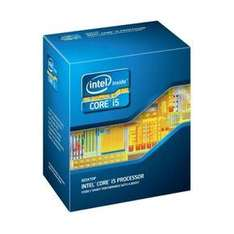 Intel Core i5-3550 Boxed 4x 3.3GHz