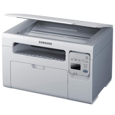 Lasermultifunktionsdrucker MFP-A4 mono SAMSUNG SCX-3400 für nur 74,85 EUR inkl. Versand