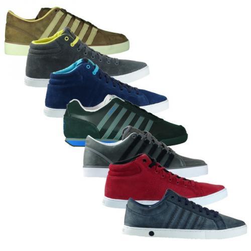 [Ebay] Diverse K-SWISS Schuhe und Sneaker für 36,99€