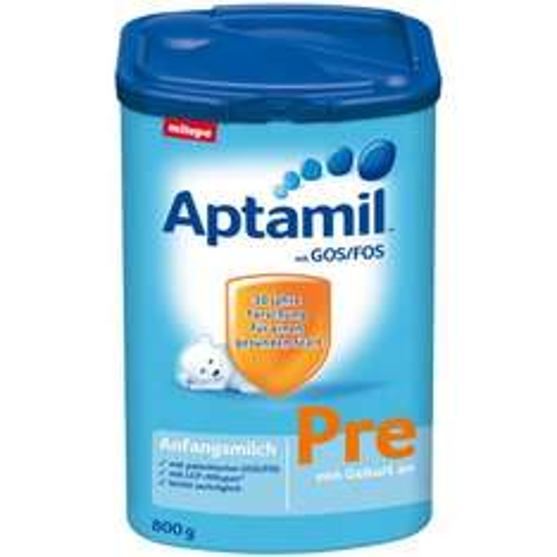 Aptamil Pre Anfangsmilch 800g