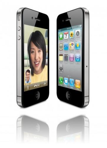 Apple iPhone 4 8GB in Schwarz oder Weiss NEU OVP