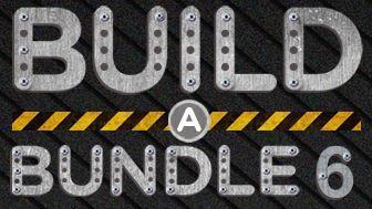 Groupees: Build a Bundle 6