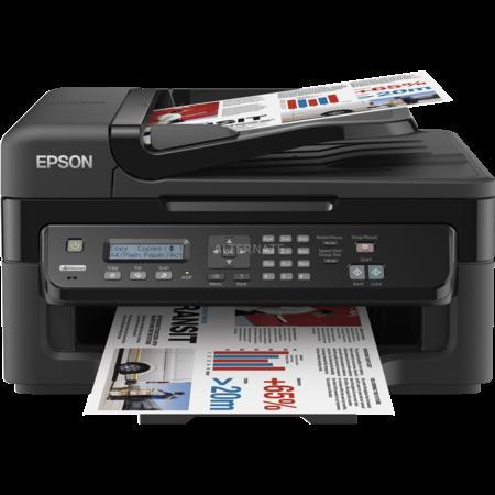 """Epson Multifunktiondrucker (USB/LAN) WorkForce """"WF-2520NF"""" für 69,85€ @ ZackZack"""