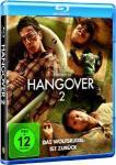 [SATURN.DE] Geht wieder! Hangover 2 [Blu-Ray] ab 5€