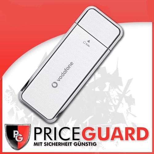 SAMSUNG GT-B3740 LTE Stick [Vodafone] für 9,99€ inkl. Versand @Priceguard