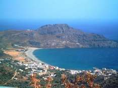 Anfang Juli: 10 Tage Kreta, 4*-Apartment, Flug, Mietwagen für 5 Personen 213,54€ p.P.