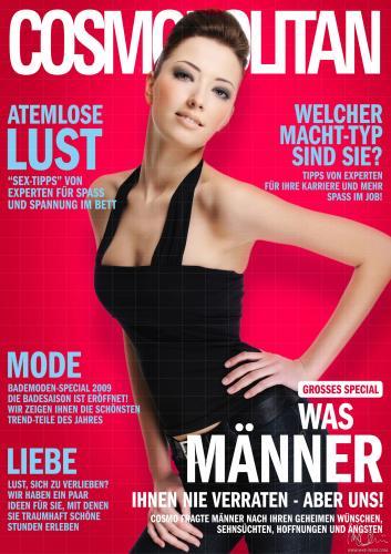 [Prämienabo] Cosmopolitan 12 Monate ab effektiv 1€