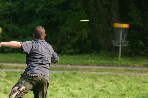 Gratis Disc-Golf-Scheibe bei Jack&Jones