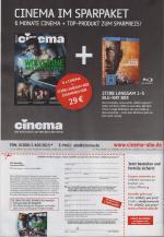 Stirb langsam Blu-Ray Box (1-5) +  6  Ausgaben Cinema
