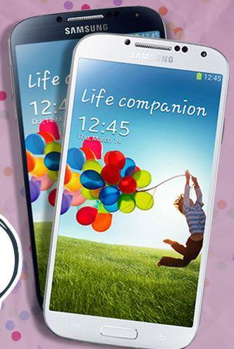 Yourfone Allnet Flat + Galaxy S 4 für 34,95 Euro pro Monat