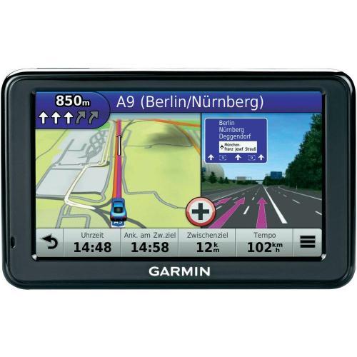 Garmin Nüvi 2545LMT CE Navigationssystem für 121,50€