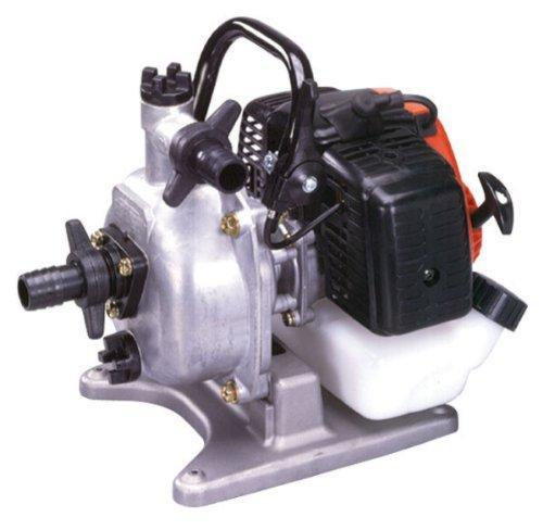 Benzin-Gartenpumpe Hitachi A 25 EB N für nur 231,- EUR inkl. Versand