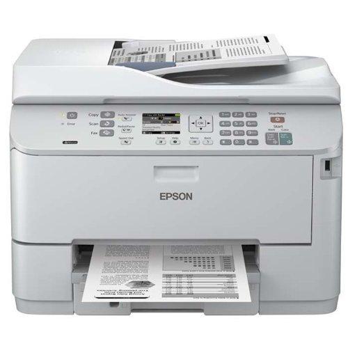 Epson WorkForce Pro WP-M4525 DNF für nur 260,36  EUR inkl. Versand