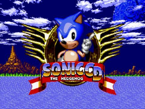 Sonic CD und weitere Sonic-Spiele für 0,89€ @ iTunes Store