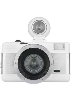 LOMOGRAPHY Fisheye2 Kamera White Knight - 44,99€ statt 69,99€
