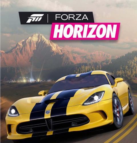 Forza Horizon XBOX360 @ gameware für 18€ inkl. Versand