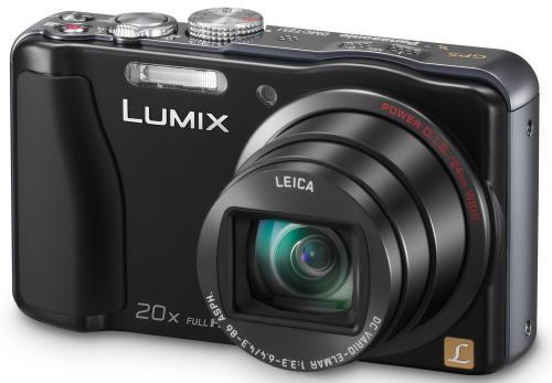 Panasonic Lumix DMC-TZ31  @MM Dorsten