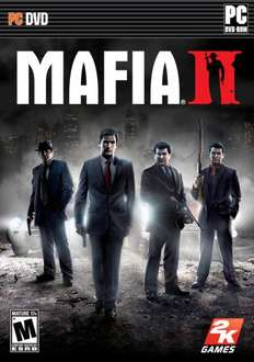 Steam - Mafia 2 - €7,50