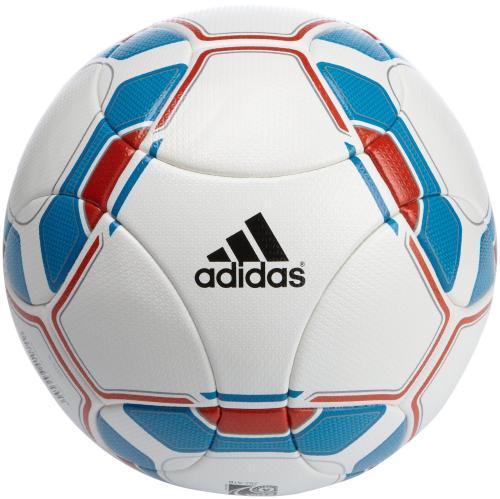 Original Adidas Matchball TORFABRIK Bundesliga 2011/2012 für 44,99€ frei Haus @DC