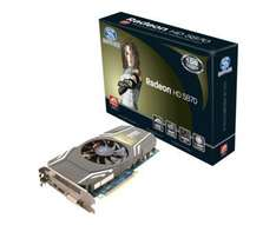 Sapphire Radeon 5870 für 154,85 inkl. VSK
