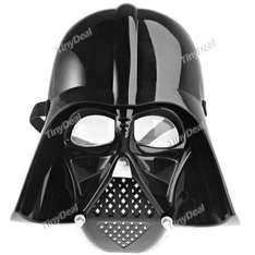 (CN) Star Wars Darth Vader Maske für 3.16€ @ TD