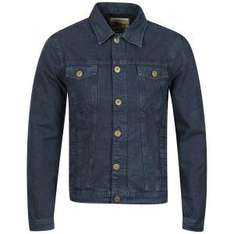 (UK) Brave Soul Trucker Jacket für 16,87€ @ TheHut