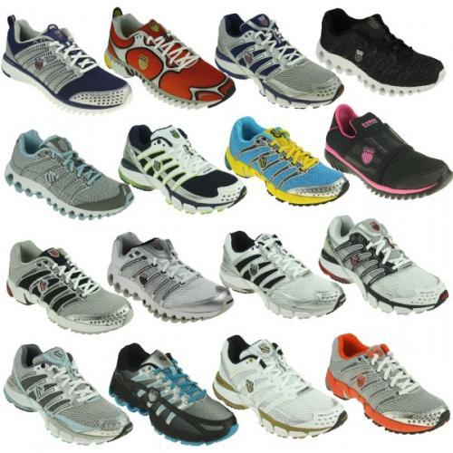 K-Swiss Jogging / Freizeit / Sport / Laufschuhe Schuhe für Damen und Herren @ ebayWoW für 34,95€