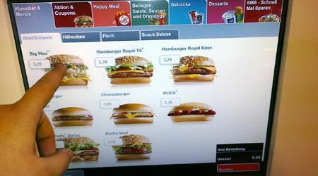 [LOKAL] Wieder da: McDonald's Essen & Düsseldorf - 10x Essen, 8x Zahlen