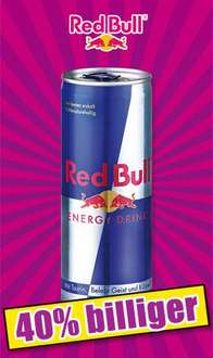 [Norma] Red Bull 88 Cent pro Dose ab 24.6.