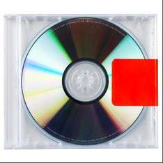 KANYE WEST - Yeezus - Neues Album - @7DIGITAL