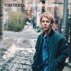 [MP3-Download] Tom Odell - Long Way Down (Deluxe) @Saturn