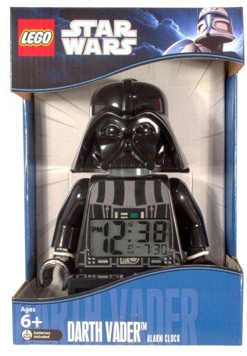 Lego Star Wars Wecker - Darth Vader @ Amazon WHD für 10,35€
