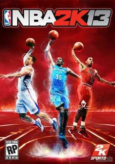 [STEAM] NBA 2K13 bei GMG 6€