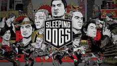 Sleeping Dogs Downloadcode PC Spiel