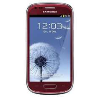 Einzel stück! Samsung S3 mini B-Ware