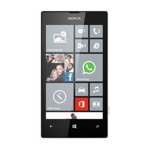 Nokia Lumia 520 8 GB - Schwarz (Ohne Simlock) - Neu und OVP