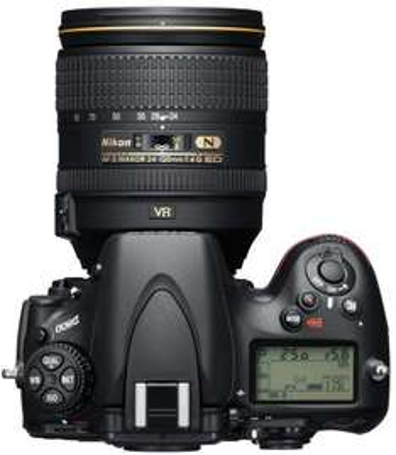 [Lolkal] Nikon D800 Body + 16GB CF Lexar Professional + Tasche + Mikrofasertuch