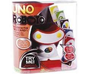 [Lokal Rosenheim] Uno Rocking Robot