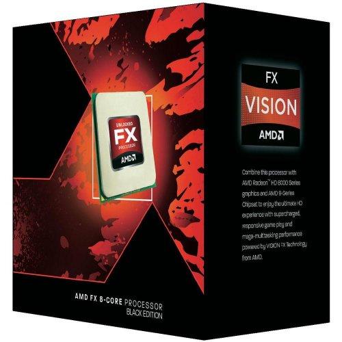 [Conrad] AMD FX-8150 boxed (8 x 3,6 GHz -> Turbo 4,2 GHz) = dank Gutschein für 127,45 €
