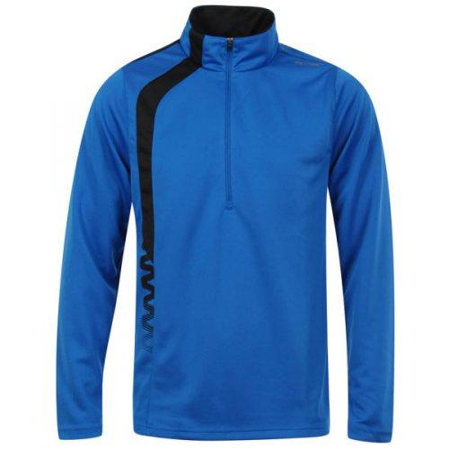 Reebok™ - Herren Trainingsjacke (Blau) für €15,18 [@TheHut.com]