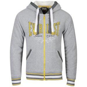 (UK) Everlast Lined Polar Fleece Hoodie für 11,73€ @ Zavvi