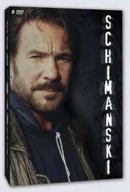 Schimanski Box (alle Folgen / 8 DVD's) für 28,99 € inkl. Versand