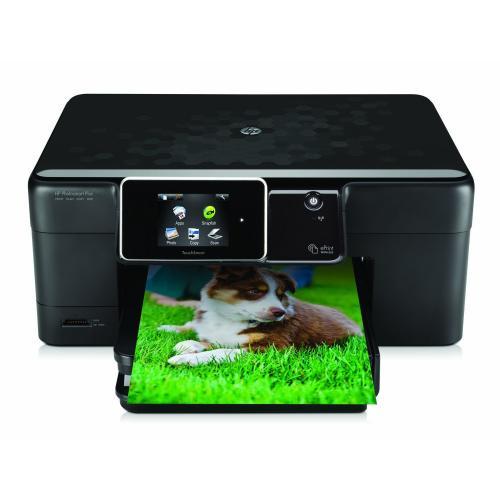 Hewlett-Packard HP Photosmart Plus B210a @amazon.co.uk
