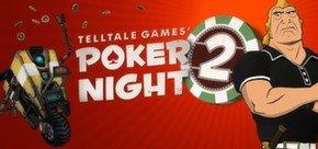 [Steam] Poker Night 2