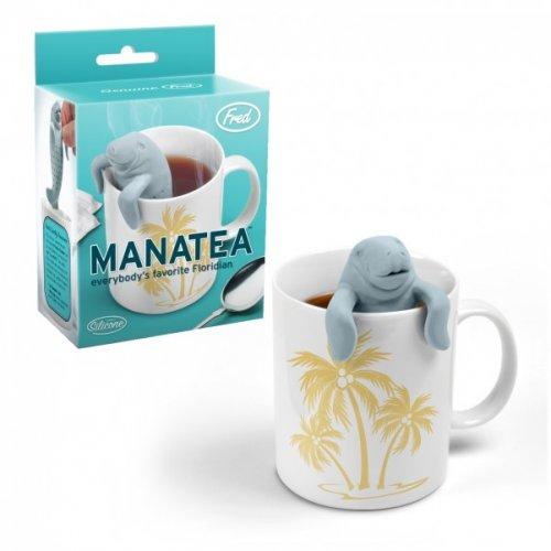 Manatea - Teesieb Seekuh 11,45 Euro statt 16,45 Euro