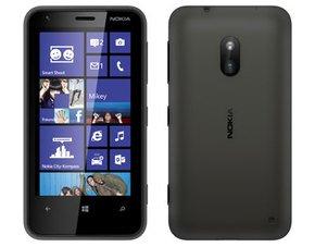 Nokia Lumia 620 Windosphone WP8