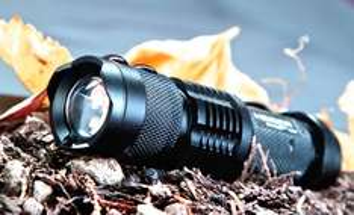 Cree SK68 LED Taschenlampe für 3.29€ #2